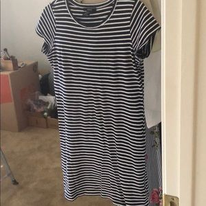 Cute t shirt dress
